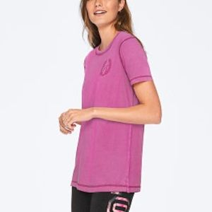 New with tags Victoria's Secret PINK t shirt